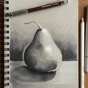 Pear - markers