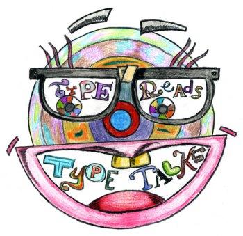 """type reads, type talks"" Ed Fella tribute"