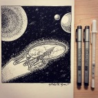 Pen & Ink: Enterprise