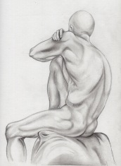 student work: figure